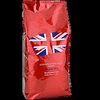 """Кофе LONDON """"Эспрессо в зёрнах"""" 50/50 (Blend №5) , 1кг"""