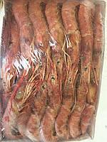 Лангустины Аргентинские креветки  L2