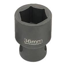 """Головка под лом (монтировку) 36 мм """"Дальнобойщик"""" ГМ36ДК"""