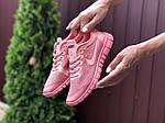 Жіночі кросівки Nike Free Run 3.0 (рожеві) B10513 м'які якісні кроси, фото 2