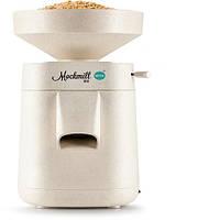Мукомолка Mockmill 200 жерновой электрическая мукомольная мельница для помола зерна в муку и зерновых