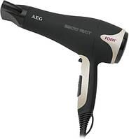 Фен для волос AEG HTD 5595 с диффузором 2200W Германия, фото 1