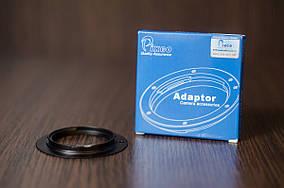 Переходное кольцо М42 - Sony Alpha (AF) (метал.) Pixco