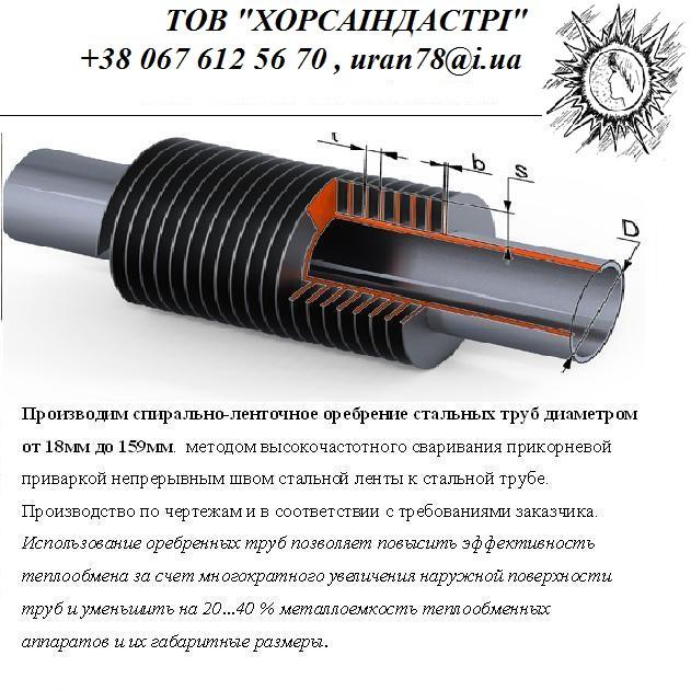 Кожухотрубный теплообменник Alfa Laval Cetecoil 3300-H Улан-Удэ