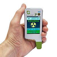 Нитратомер ANMEZ Greentest-ЕСО-5 (3 в 1) + дозиметр + тестер жесткости воды