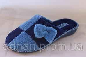 Тапочки женские БЕЛСТА 6 пар в упаковке, Украина/ купить тапочки оптом
