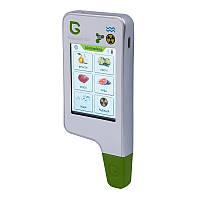 Вимірювач нітратів ANMEZ Greentest-ECO-6 (3 в 1: тестер + дозиметр + аналізатор жорсткості води) з Bluetooth