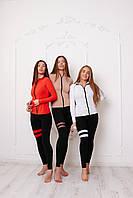 Фитнес одежда для женщин, комплект спортивной одежды Jade