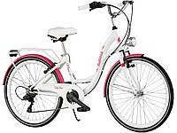 """Молодежный велосипед INDIANA Moena 24"""", фото 1"""