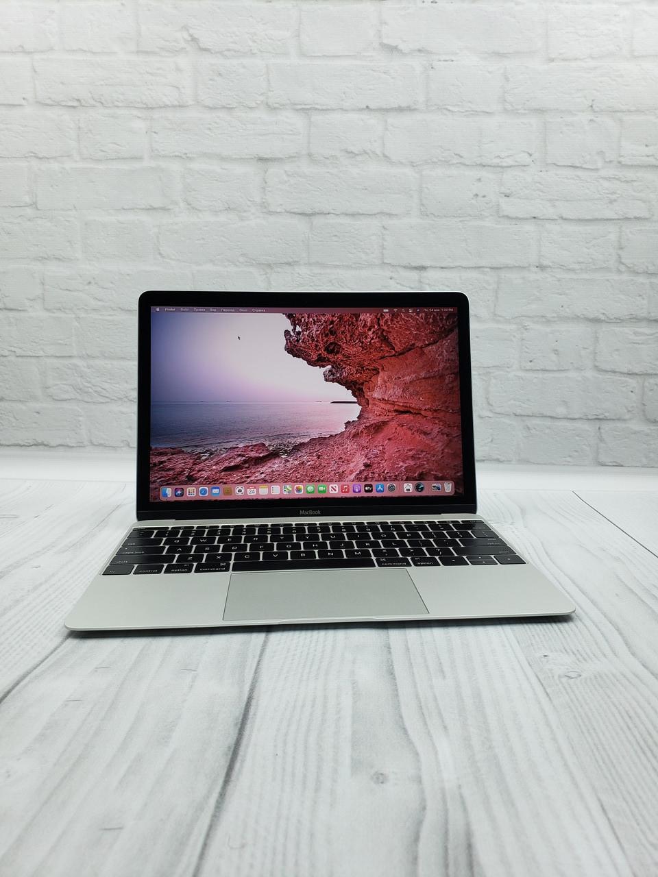 MacBookRetina12'Early2016MLHC2SSD512Gb8Gb RAMМагазин Гарантия