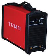 Инверторный сварочный аппарат ТЕМП ИСА-200