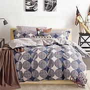 Комплект постельного белья Viluta. Сатин 522
