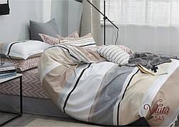 Комплект постельного белья Viluta. Сатин 545