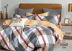 Комплект постельного белья Viluta. Сатин 546