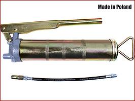 Ручной шприц для смазки 400 мл Vorel 78040