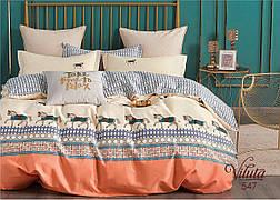Комплект постельного белья Viluta. Сатин 547