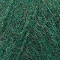 Пряжа Drops Air, цвет 19 - forest green