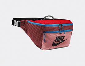 Сумка на пояс Nike Tech CV1411-673 Червоний, фото 3