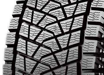 Зимние Шины Bridgestone Blizzak DM-Z3 255/50 R19 107Q XL