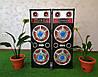 Активна акустика USBFM-623-DT, фото 8