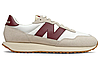 Оригінальні чоловічі кросівки New Balance 237 (MS237SB)