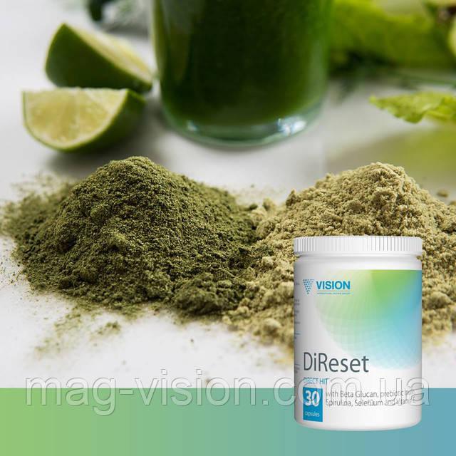DiRest - лучший иммуномодулятор, укрепление «кишечного иммунитета», лечение аллергии