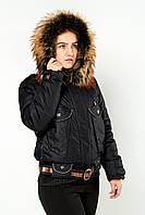 Женская куртка на холлофайбере Basana  И108-OS