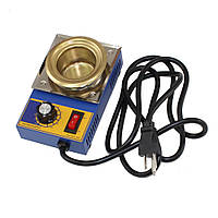 Паяльная ванна DZ-70503, диам.-50мм, 150W, 200-480°C, 220V