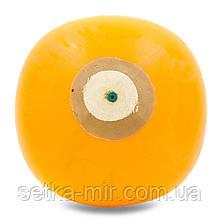 Камера для футбольных, волейбольных мячей FB-5005 (латекс, 50g)