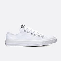 Кеды женские Converse All Star белые (564342C) 40