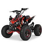 Дитячий квадроцикл HB-EATV1500Q2-3(MP3), мотор-диференціал 1500W, 5аккум 12V, SD, кольоровий дисплей, фото 8