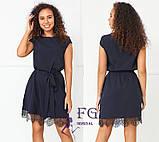 """Літній елегантна сукня """"Шеррі"""", фото 4"""