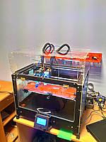 3D принтер model F16 в Украине, фото 1