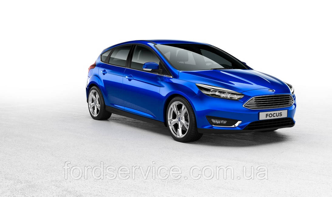 Ford focus контрактные запчасти