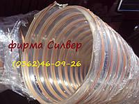 Шланг полиуретановый спиральный