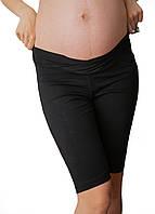 550101 Велосипедки для беременных Черные, фото 1