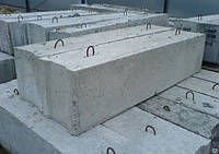 ФБС 24.3-6Т фундаментні бетонні блоки
