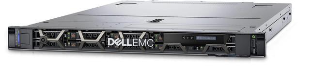 Серверы Dell PowerEdge R650