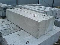 ФБС 12.4-6Т фундаментні бетонні блоки