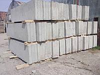 ФБС 12.6-6Т фундаментні бетонні блоки
