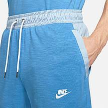 Шорты Nike Sportswear Short Black CZ9868-462 Синий, фото 3