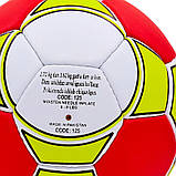 Мяч футбольный №5 Гриппи 5сл. MANCHESTER FB-0047-125 (№5, 5 сл., сшит вручную), фото 3