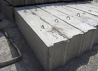 ФБС 24.3-3Т фундаментні бетонні блоки
