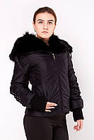 Женская куртка на холлофайбере  Rufuete   И90-OS