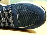 Мужские кроссовки Adidas Nite Jogger Boost 3M синие 43 р., фото 8