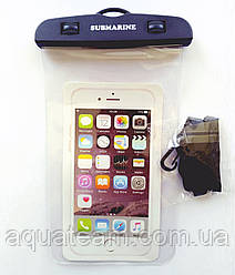 Водонепроницаемый чехол Submarine  для Смартфонов, iPhone.