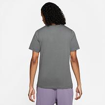 Футболка мужская Nike Nsw Tee DB6475-068 Серый, фото 2