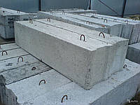 ФБС 12.3-3Т фундаментні бетонні блоки