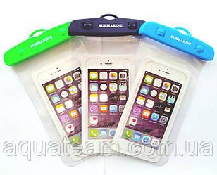 Водонепроницаемый чехол для Смартфонов, iPhone ( Айфон )