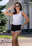 """Короткие женские шорты """"Joy"""", фото 2"""